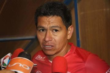 Carlos Saucedo se desvincula de Guabirá