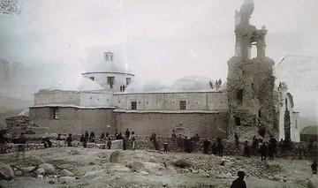 Proyectan el rescate de la Torre de San Benito