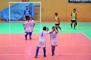 Concepción logra un empate ante Lizondo
