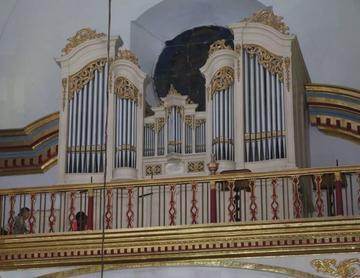 En agosto se oirá el sonido del órgano de la Catedral