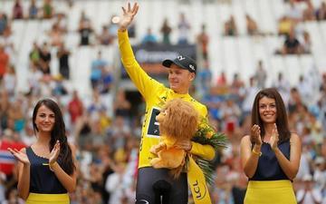 Froome se acerca a título del Tour de Francia