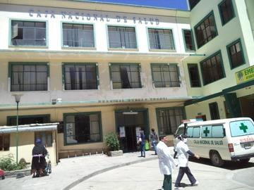 Médicos de la CNS se reúnen en congreso nacional el lunes
