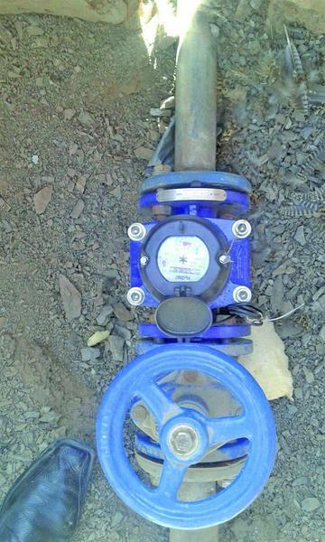 Eventual corte de agua a ingenios obligará a Aapos elevar las tarifas