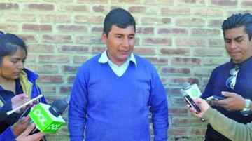 Campesinos determinan un cuarto intermedio en el conflicto cocalero
