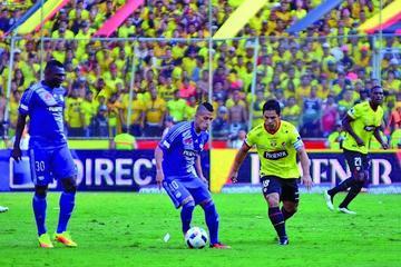La Sudamericana tendrá sus primeros ocho clasificados