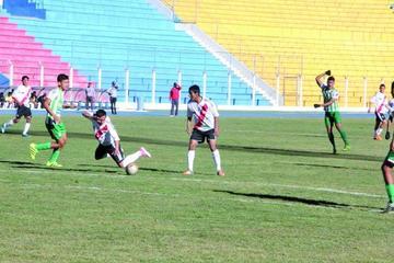 Nacional cae en penales y se pierde la final de reservas