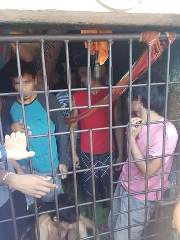 En las cárceles del país hay 16.613 detenidos