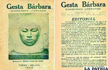 Aprueban la ley de Gesta Bárbara