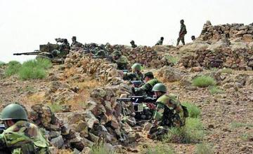 Hizbulá anuncia que controla  zonas al noreste del Líbano