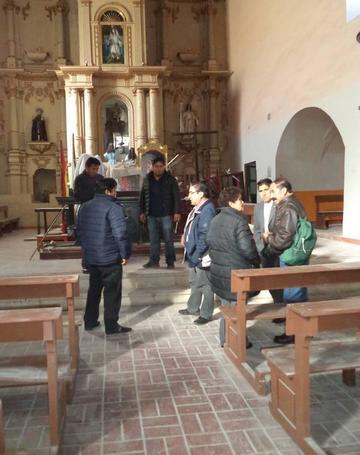 Templo de San Juan de Dios luce renovado