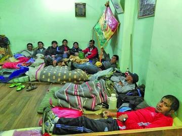 Falta diálogo para superar el paro de labores en Sepsa