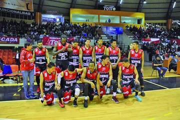 Pichincha tropieza en Tarija y está obligado a ganar de local