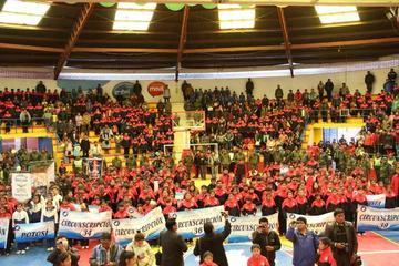 El presidente inaugurará hoy los Juegos Deportivos Estudiantiles Plurinacionales