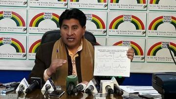 Aseguran que Bolivia produce el 95 % de los alimentos que consume