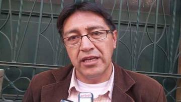 Reprograman el informe oral del alcalde en Cámara Baja