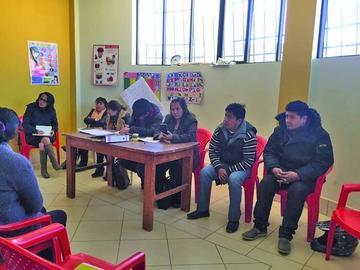 """Vecinos piden la ampliación de la avenida """"Los Pinos"""""""