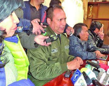 Policía iniciará operativos preventivos