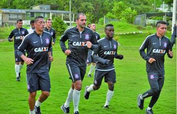Corinthians quiere finalizar invicto