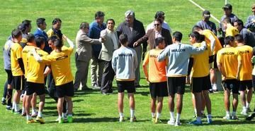 El Tigre viaja a Argentina con la ilusión de obtener la clasificación