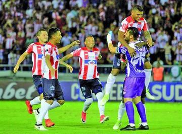 Ocho equipos buscan su pase a los cuartos de la Libertadores