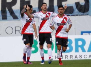 River Plate quiere sellar su pasaje a cuartos