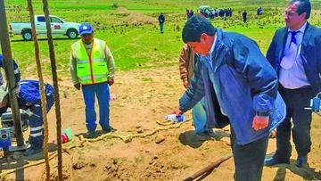 Se consolidan los servicios para la fábrica de cemento