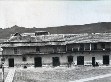 Aniversario de fundación del  Club Internacional de Potosí