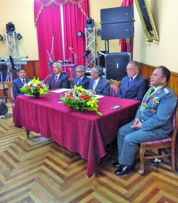 Club Internacional celebra sus 120 años de fundación