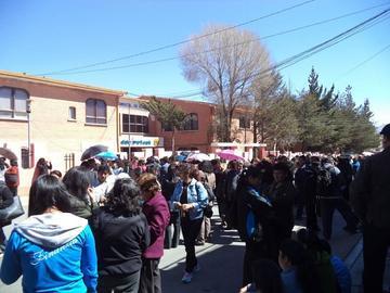 Juntas escolares piden reinicio de actividades escolares en la ciudad