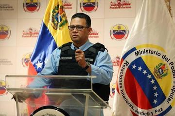 Hay 18 detenidos por el asalto a un fuerte militar en Venezuela