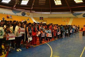 Torneo de básquet de la gestión 2017 tendrá 42 equipos