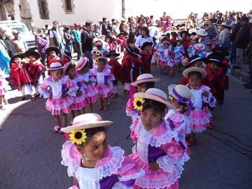 Unidad Vicente Bernedo A organiza entrada cultural