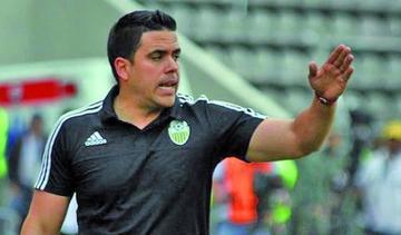 Daniel Farías se hará cargo de The Strongest