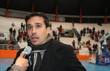 A 24 horas de las revanchas la vieja casona despide a Ignacio Domínguez