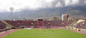 """Wilster jugará con River en el """"Capriles"""""""