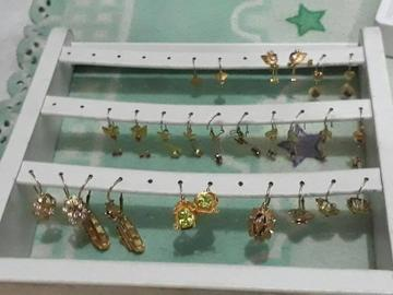 Frustran robo a una joyería de la zona del mercado Uyuni