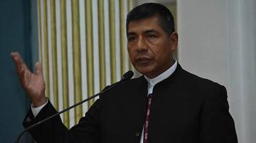 Bolivia gestiona en China la exportación de cuatro productos