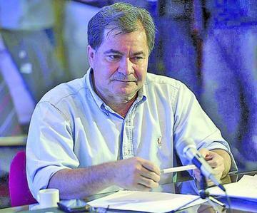 Exsenador Roger Pinto muere por un paro cardiorrespiratorio