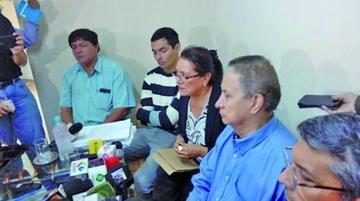 IDIF: Ana Lorena no fue asesinada por asaltantes de EuroChronos