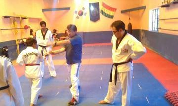 Más de 180 deportistas buscarán medallas en el Nacional de Taekwondo