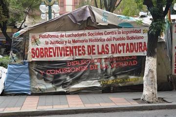 Investigación de crímenes de las dictaduras tendrá especialistas