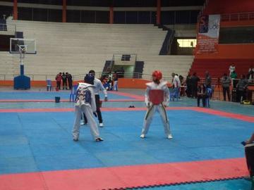 Potosí logra 9 medallas en el torneo Nacional de Taekwondo