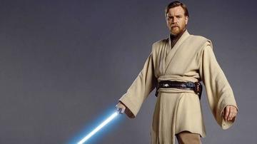 Próxima cinta  de Star Wars  será de Obi Wan Kenobi