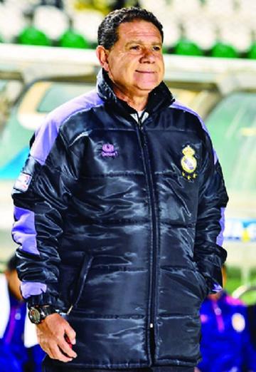Real Potosí busca técnico tras salida de Troche