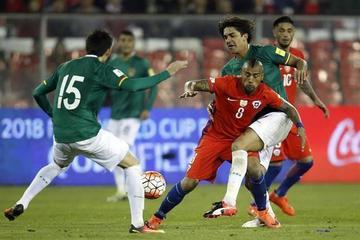 FBF venderá 27.900 entradas para el cotejo contra Chile