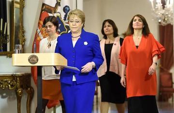 Tribunal Constitucional de Chile refrenda despenalizar el aborto