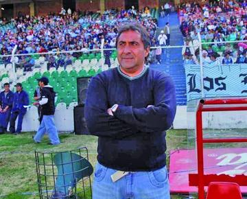 El técnico Zamora asume el mando del plantel lila