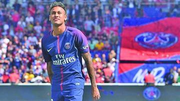 Barcelona demanda a Neymar Jr