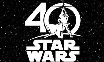 Celebran 40 años Star Wars con una colección de sellos