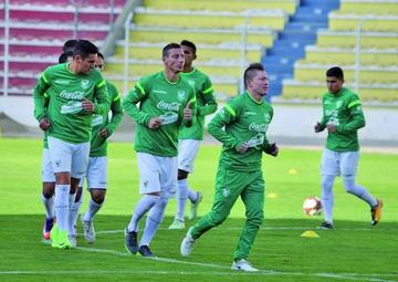 La Verde centra su atención en Perú